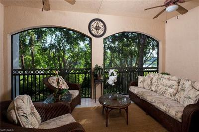 Naples Condo/Townhouse For Sale: 3945 Deer Crossing Ct #202