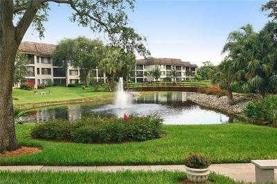 Condo/Townhouse For Sale: 5954 Pelican Bay Blvd #213