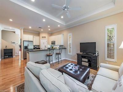 Bonita Springs Single Family Home For Sale: 9130 Brendan Preserve Ct