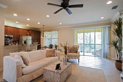 Naples Condo/Townhouse For Sale: 6526 Monterey Pt #201