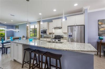 Fort Myers Single Family Home For Sale: 10920 Clarendon St