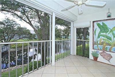 Naples Condo/Townhouse For Sale: 181 Grand Oaks Way