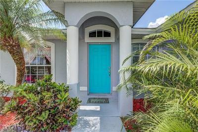 Naples Single Family Home For Sale: 2840 NE 43rd Ave