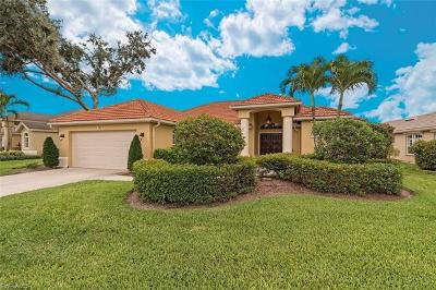 Naples FL Single Family Home For Sale: $469,000