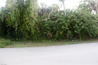 Marco Island Residential Lots & Land For Sale: 2037 Sheffield Ave