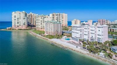 Marco Island Condo/Townhouse For Sale: 1000 S Collier Blvd #307
