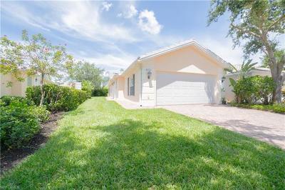 Naples Single Family Home For Sale: 4171 Saint George Ln