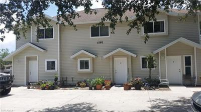 Multi Family Home For Sale: 1797 SW 41st St