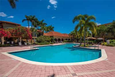 Bonita Springs Condo/Townhouse For Sale: 8950 E Colonnades Ct #817