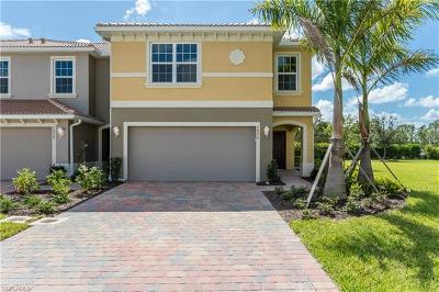 Fort Myers Condo/Townhouse For Sale: 3826 Tilbor Cir