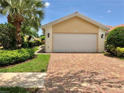 Naples FL Single Family Home For Sale: $318,500