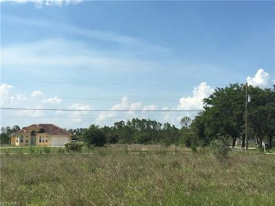 Naples Residential Lots & Land For Sale: NE 35th Ave