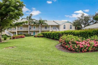Bonita Springs Condo/Townhouse For Sale: 25770 Lake Amelia Way #204