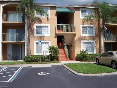 Naples Condo/Townhouse For Sale: 1260 Wildwood Lakes Blvd #206