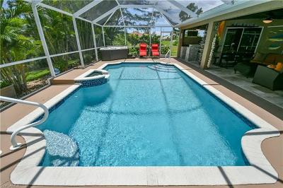 Cape Coral Single Family Home For Sale: 1818 NW 14th St