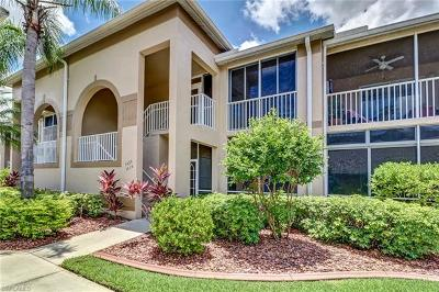 Fort Myers Condo/Townhouse For Sale: 10245 Bismark Palm Way #1424