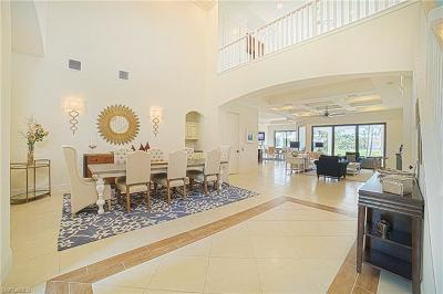 Marco Island Single Family Home For Sale: 1812 Maywood Ct