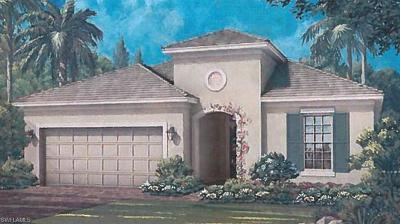Cape Coral Single Family Home For Sale: 2620 Cayes Cir