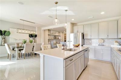 Bonita Springs Single Family Home For Sale: 26598 Bonita Fairways Blvd