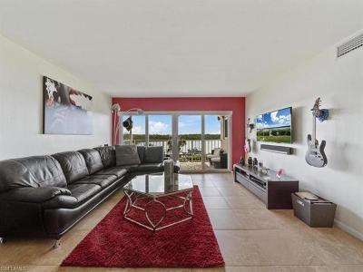 Naples Condo/Townhouse For Sale: 305 S Goodlette Rd #405C