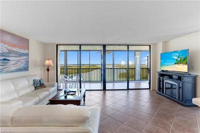 Bonita Springs Condo/Townhouse For Sale: 26171 Hickory Blvd #10B2