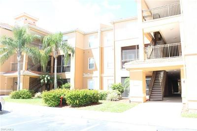 Estero Condo/Townhouse For Sale: 23540 Walden Center Dr #305