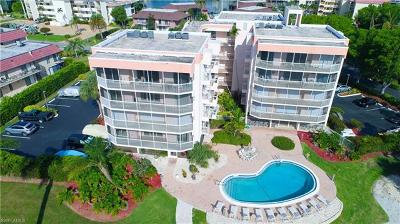 Marco Island Condo/Townhouse For Sale: 901 Huron Ct #C5