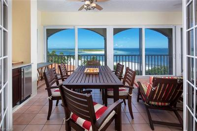 Marco Island FL Condo/Townhouse For Sale: $925,000