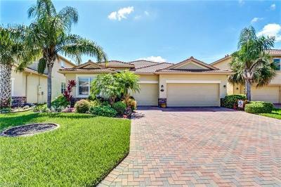 Estero Single Family Home For Sale: 21564 Bella Terra Blvd