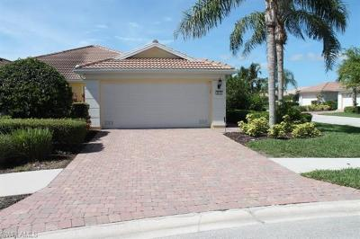 Single Family Home For Sale: 8670 Erice Ct