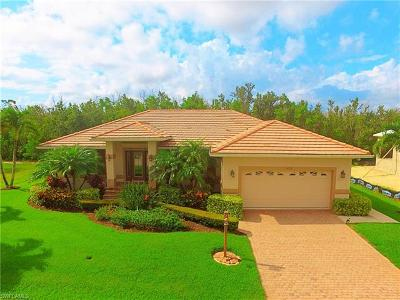 Marco Island Single Family Home For Sale: 1879 Dogwood Dr