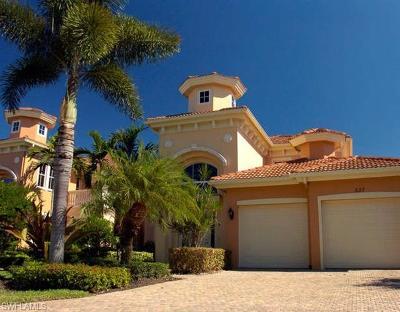 Naples Condo/Townhouse For Sale: 537 Avellino Isles Cir #202
