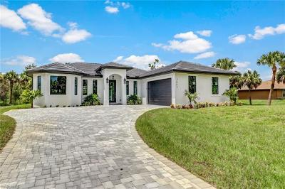 Naples FL Single Family Home For Sale: $399,950