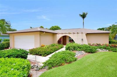 Single Family Home For Sale: 4522 Beechwood Lake Dr
