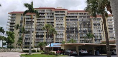 Marco Island Condo/Townhouse For Sale: 180 Seaview Ct #1100