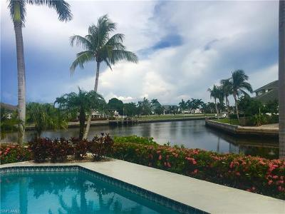 Marco Island Single Family Home For Sale: 1681 Barbarosa Ct