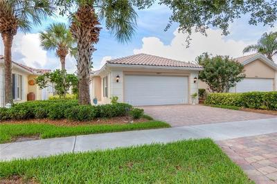 Bonita Springs Single Family Home For Sale: 28121 Boccaccio Way
