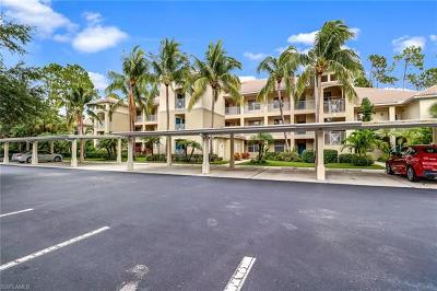 Naples Condo/Townhouse For Sale: 1886 S Tarpon Bay Dr #1-205