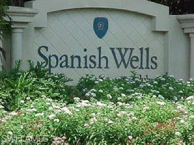 Bonita Springs Residential Lots & Land For Sale: 28376 Del Lago Way
