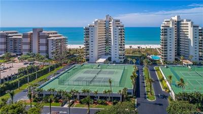 Marco Island Condo/Townhouse For Sale: 720 S Collier Blvd #503
