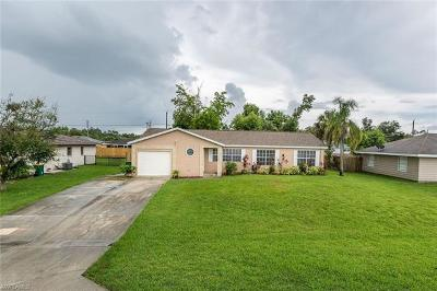 Single Family Home For Sale: 4484 SW 31st Pl