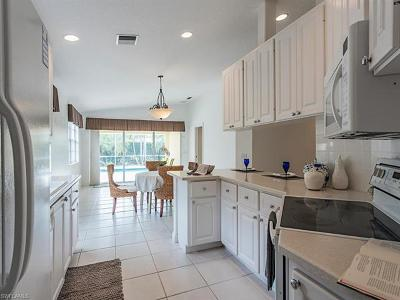 Naples Single Family Home For Sale: 3313 Cayman Ln