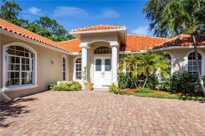 Golden Gate Estates Single Family Home For Sale: 13945 Collier Blvd