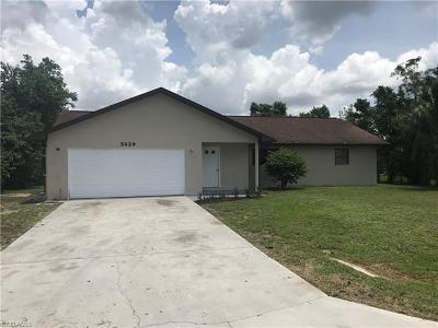 Single Family Home For Sale: 5429 SW 22nd Ave