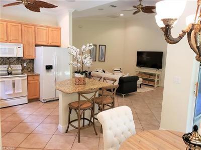 Bonita Springs Single Family Home For Sale: 28369 Hidden Lake Dr