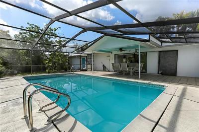 Bonita Springs Single Family Home For Sale: 11 2nd St