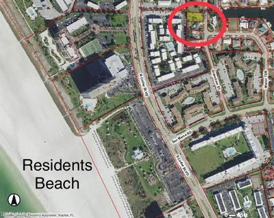 Marco Island Residential Lots & Land For Sale: 114 Greenbrier St