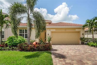 Estero Single Family Home For Sale: 19656 Tesoro Way