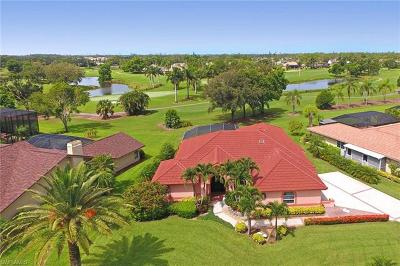Naples Single Family Home For Sale: 1952 Imperial Golf Course Blvd