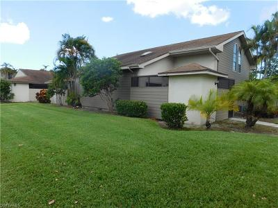 Fort Myers Condo/Townhouse For Sale: 13371 Broadhurst Loop